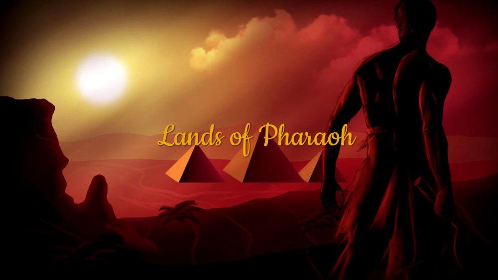 Lands of Pharaoh: Episode 1 Minimum ve Önerilen Sistem Gereksinimleri