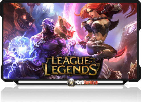 League of Legends İnceleme