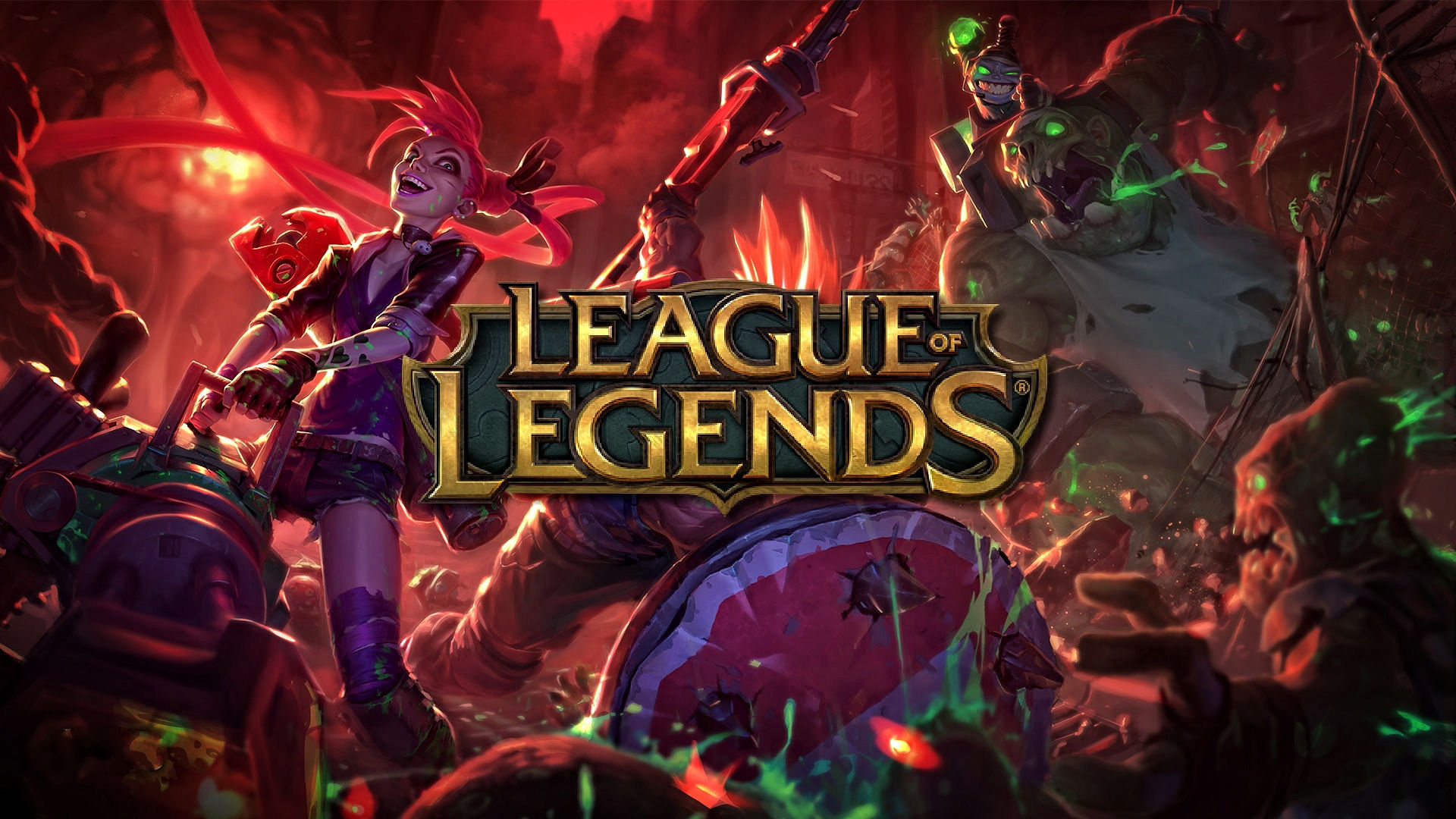 League of Legends Oyun Rehberi