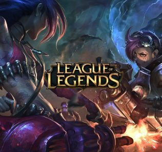 League of Legends Pentakill Heroes