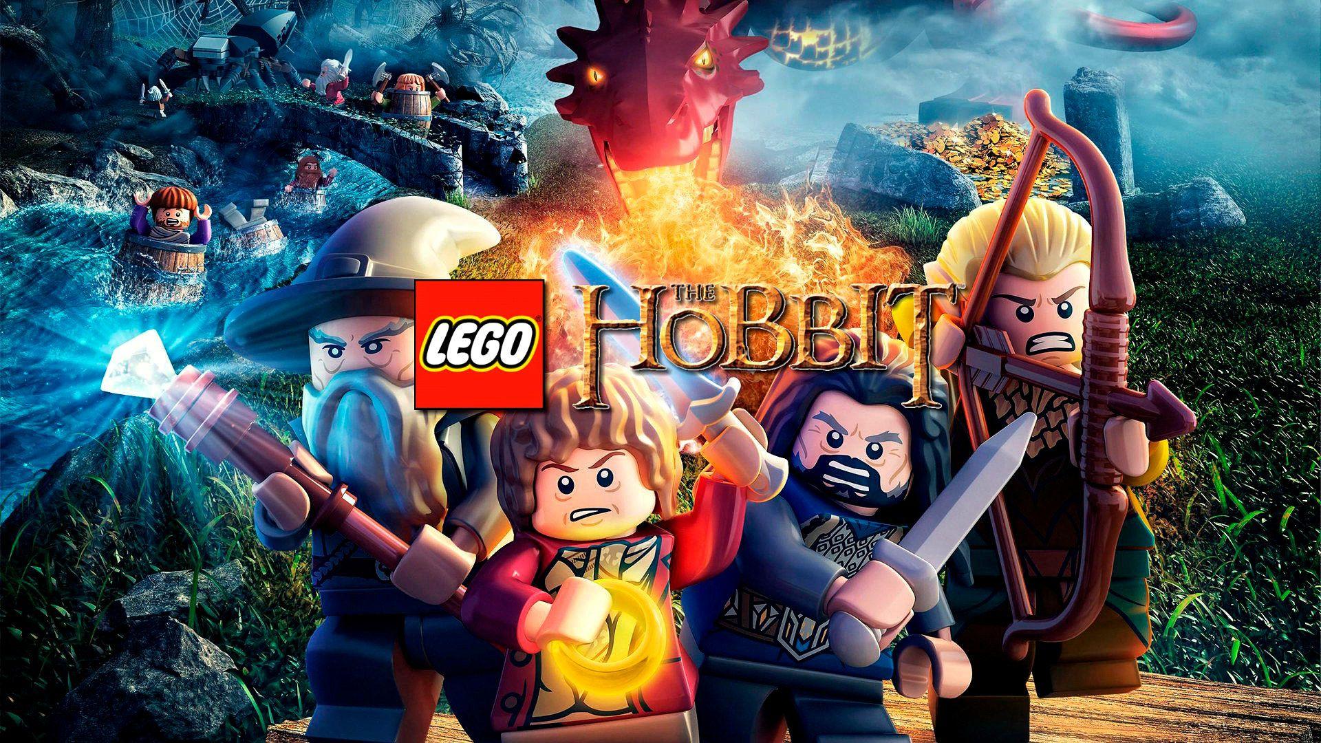 LEGO The Hobbit XBox 360 İnceleme