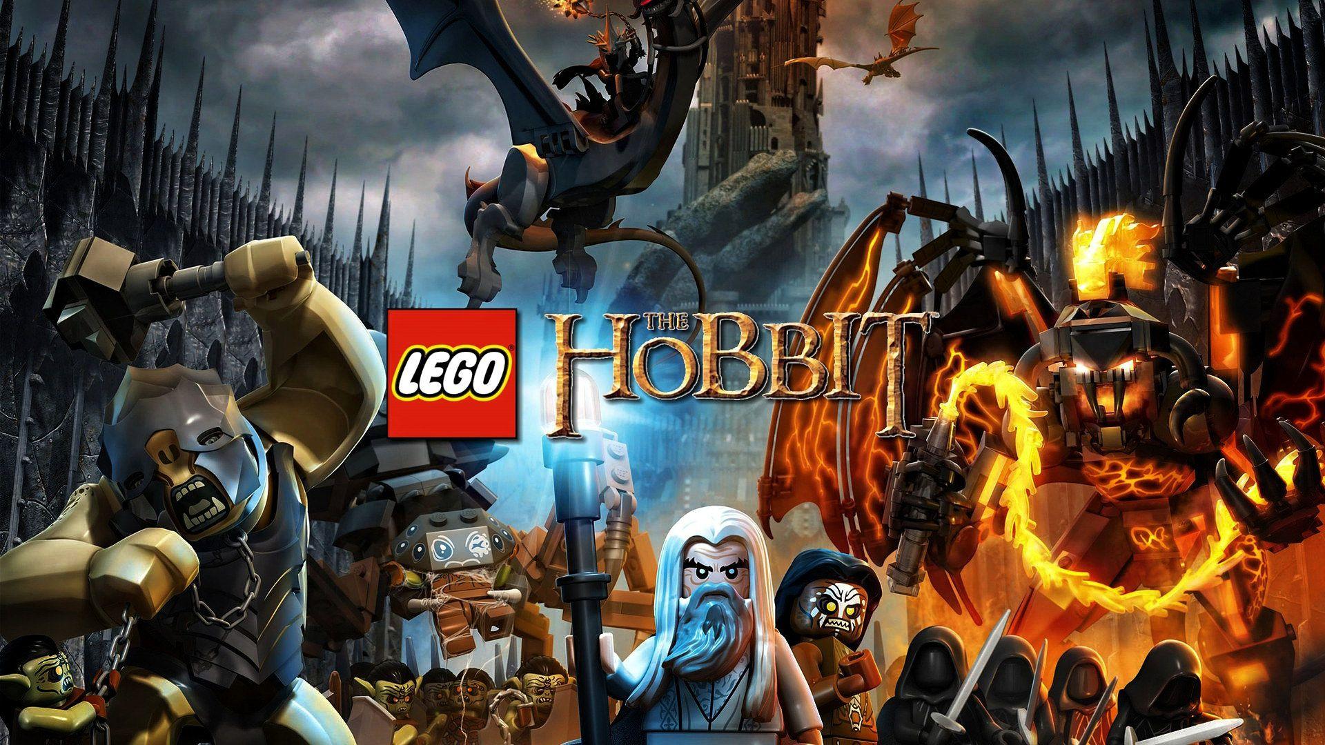 LEGO The Hobbit Sistem Gereksinimleri