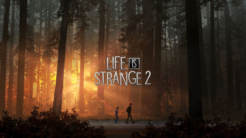 Life is Strange 2 Minimum ve Önerilen Sistem Gereksinimleri