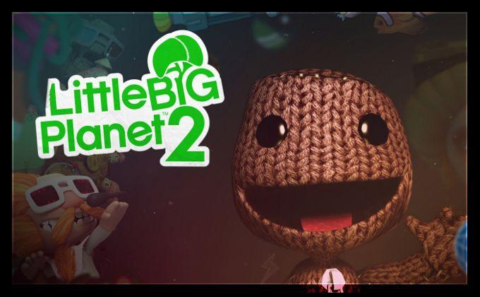 LittleBigPlanet 2 İnceleme