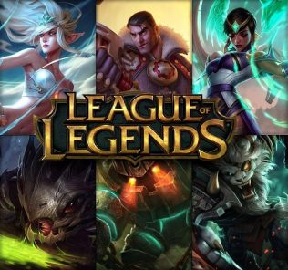 League of Legends Terimler Rehberi