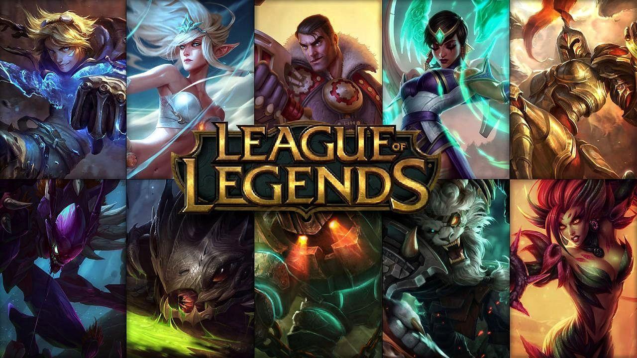 League of Legends Terimler Rehberi
