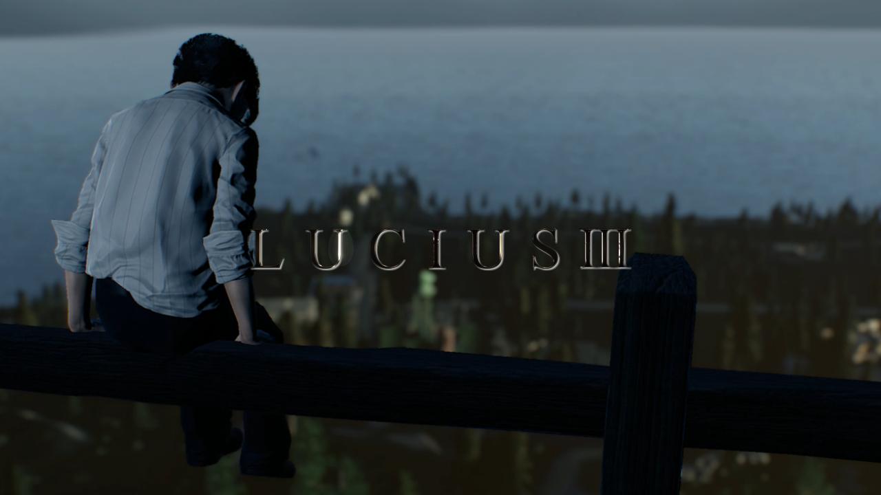 Lucius 3 Minimum ve Önerilen Sistem Gereksinimleri