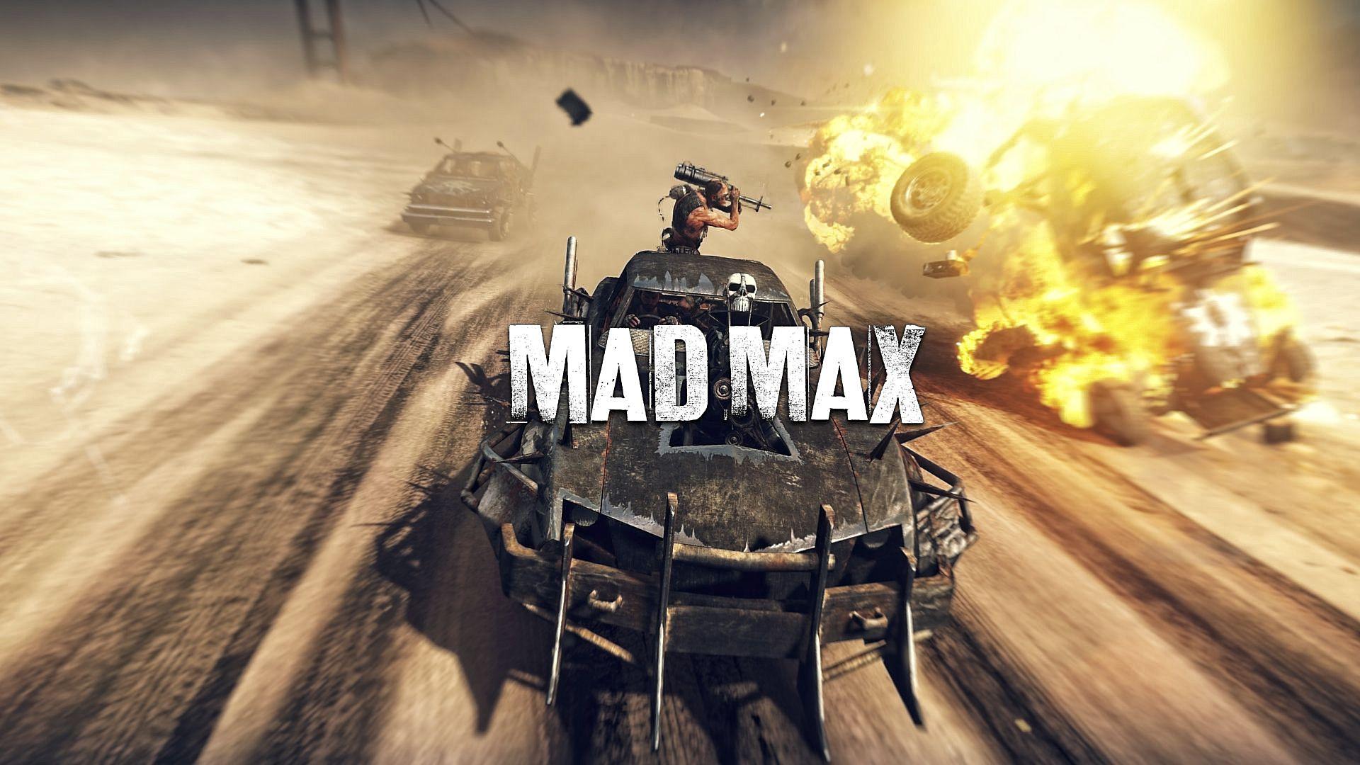 Mad Max Sistem Gereksinimleri ve PlayStation 4 incelemesi