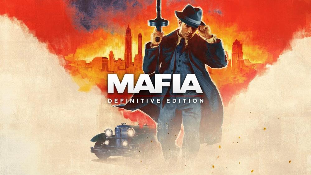 Mafia II: Definitive Edition (Remastered) Minimum ve Önerilen Sistem Gereksinimleri