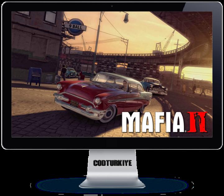 Mafia II İnceleme