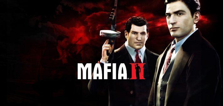 Mafia 2 Sistem Gereksinimleri ve Oyun Demosu