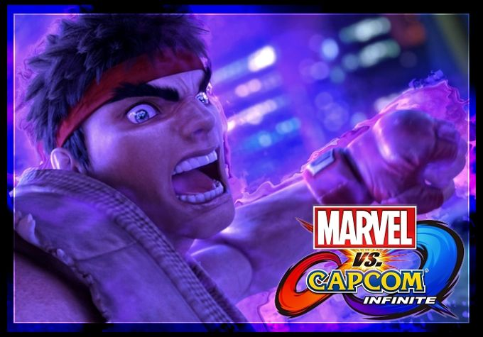 Marvel vs. Capcom: Infinite Minimum Sistem Gereksinimleri
