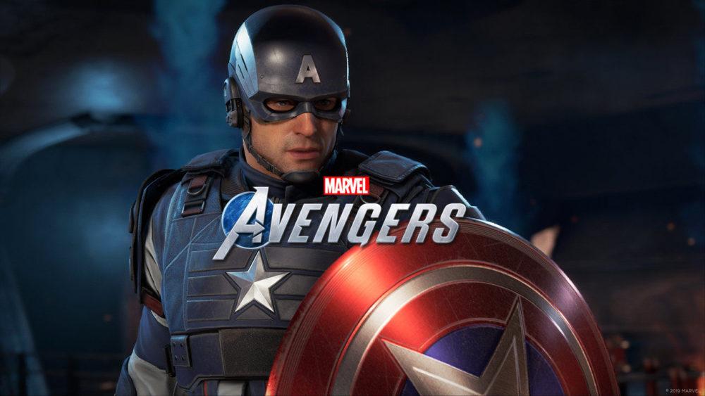 Marvel's Avengers Minimum ve Önerilen Sistem Gereksinimleri