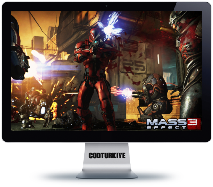 Mass Effect 3 İnceleme