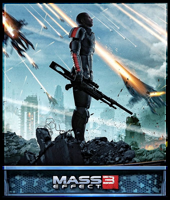 Mass Effect 3 Minimum Sistem Gereksinimleri