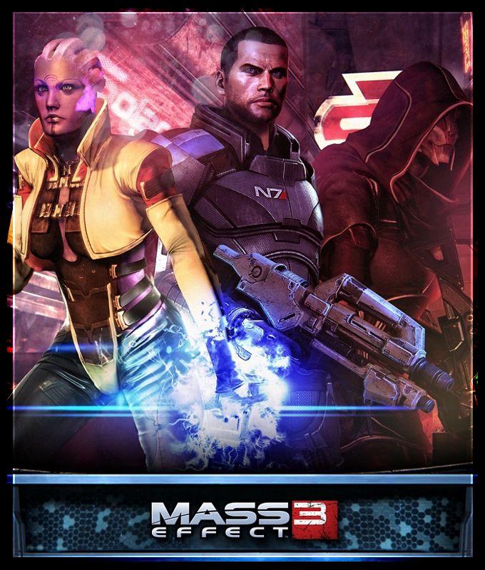 Mass Effect 3 Oyun İncelemesi