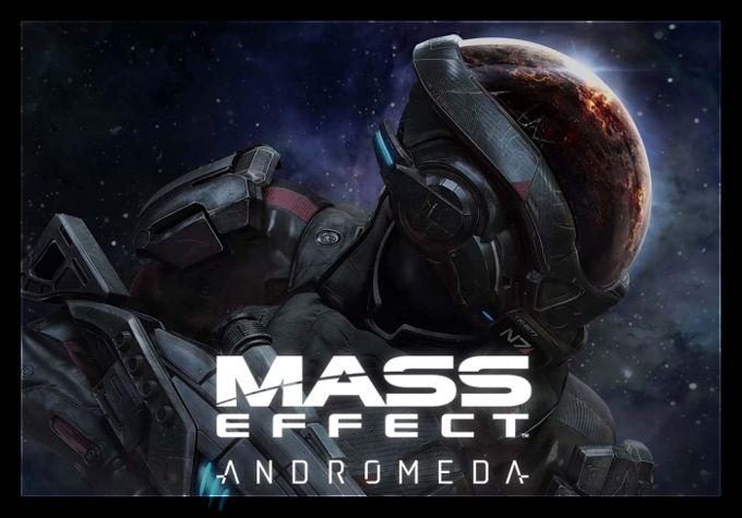 Mass Effect: Andromeda Minimum Sistem Gereksinimleri