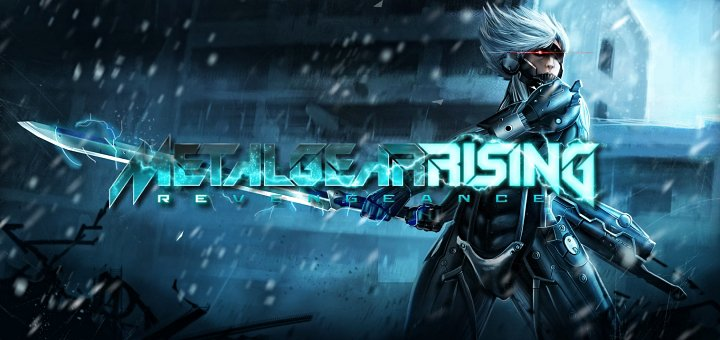 Metal Gear Rising Revengeance İnceleme