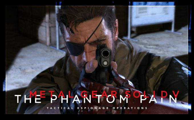 Metal Gear Solid V: The Phantom Pain Detaylı İnceleme