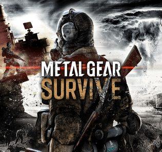 Metal Gear Survive Sistem Gereksinimleri