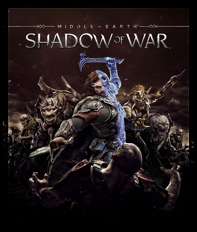 Middle-Earth: Shadow of War Minimum Sistem Gereksinimleri