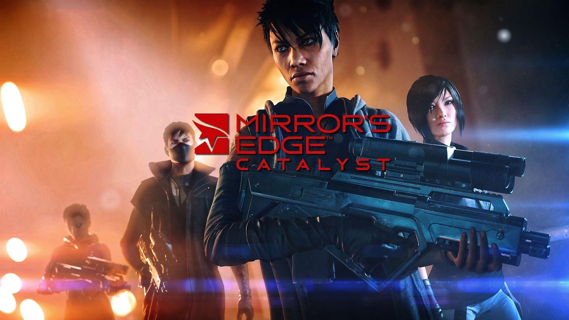 Mirror's Edge Catalyst Sistem Gereksinimleri