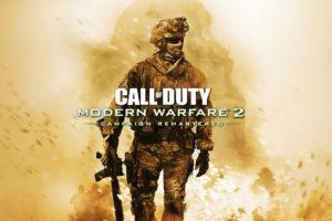 Call of Duty: Modern Warfare 2 Remastered Minimum ve Önerilen Sistem Gereksinimleri, Çıkış Tarihi, Özellikleri