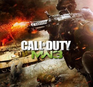 Cal of Duty Modern Warfare 3 inceleme