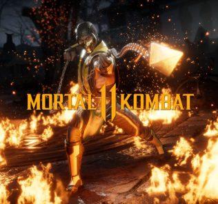 Mortal Kombat 11 Minimum ve Önerilen Sistem Gereksinimleri