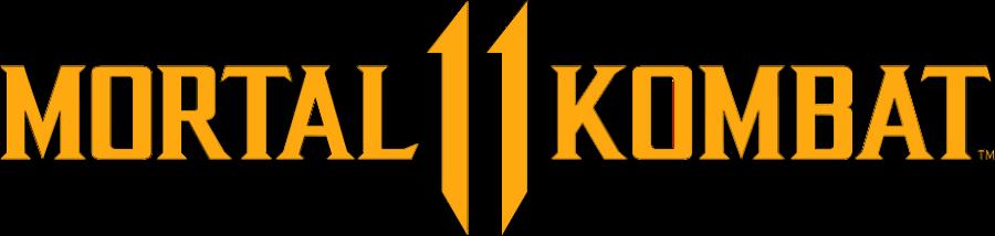 Mortal Kombat 11 Sistem Gereksinimleri ve Logosu (png)