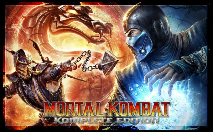 Mortal Kombat Komplete Edition Sistem Gereksinimleri