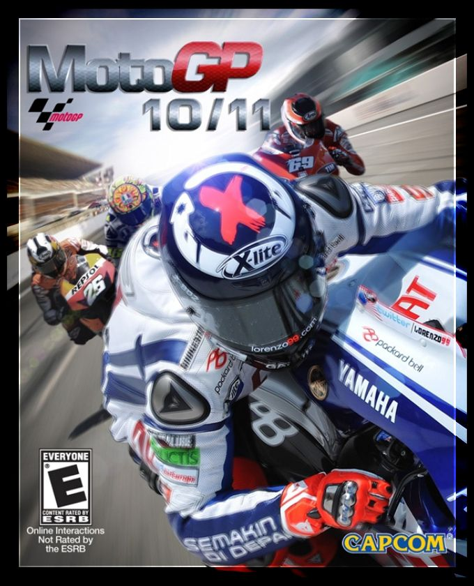 MotoGP 10/11 Oyun İncelemesi