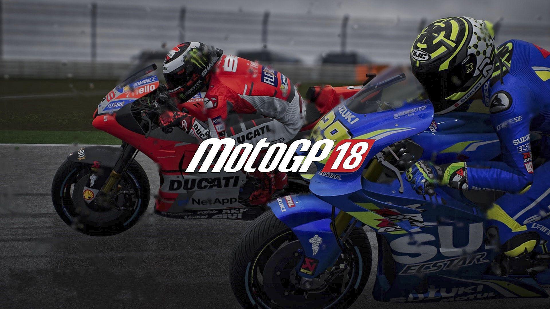 MotoGP 18 Sistem Gereksinimleri