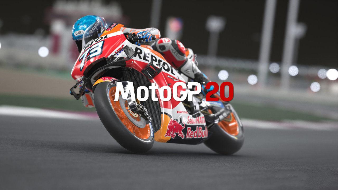 MotoGP 20 Minimum ve Önerilen Sistem Gereksinimleri