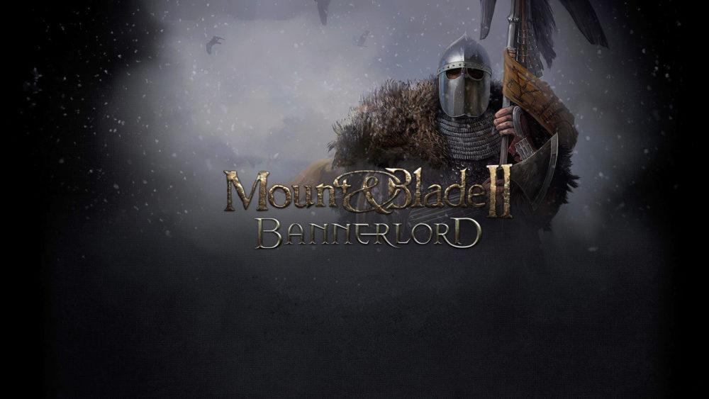 Mount & Blade II: Bannerlord Minimum ve Önerilen Sistem Gereksinimleri