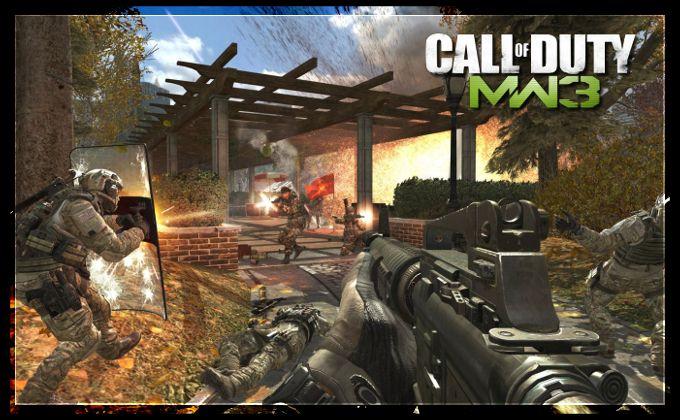 Call of Duty Modern Warfare 3 İnceleme