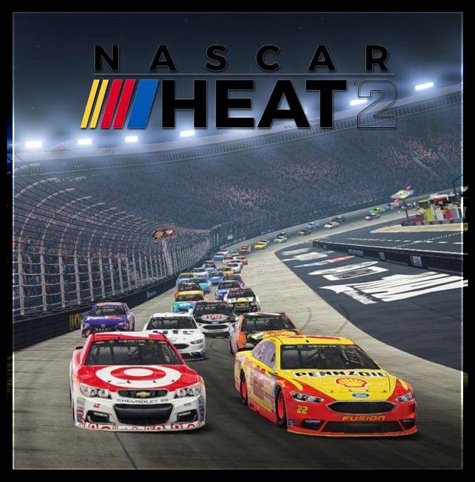 NASCAR Heat 2 Minimum Sistem Gereksinimleri
