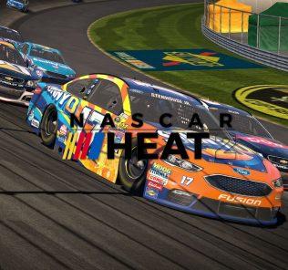 NASCAR Heat 2 Sistem Gereksinimleri