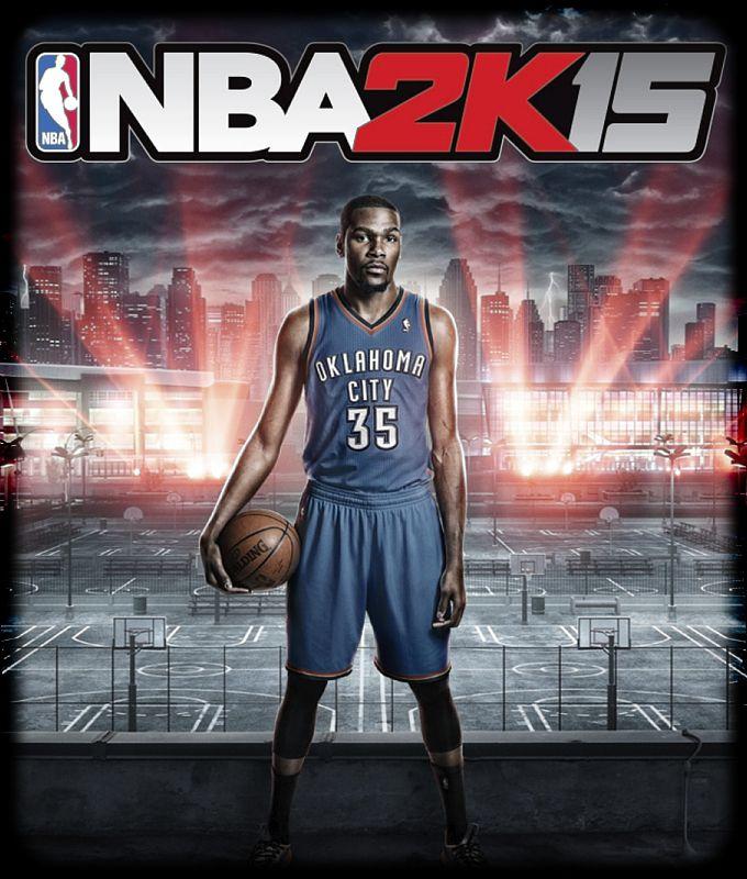 NBA 2K15 Minimum Sistem Gereksinimleri
