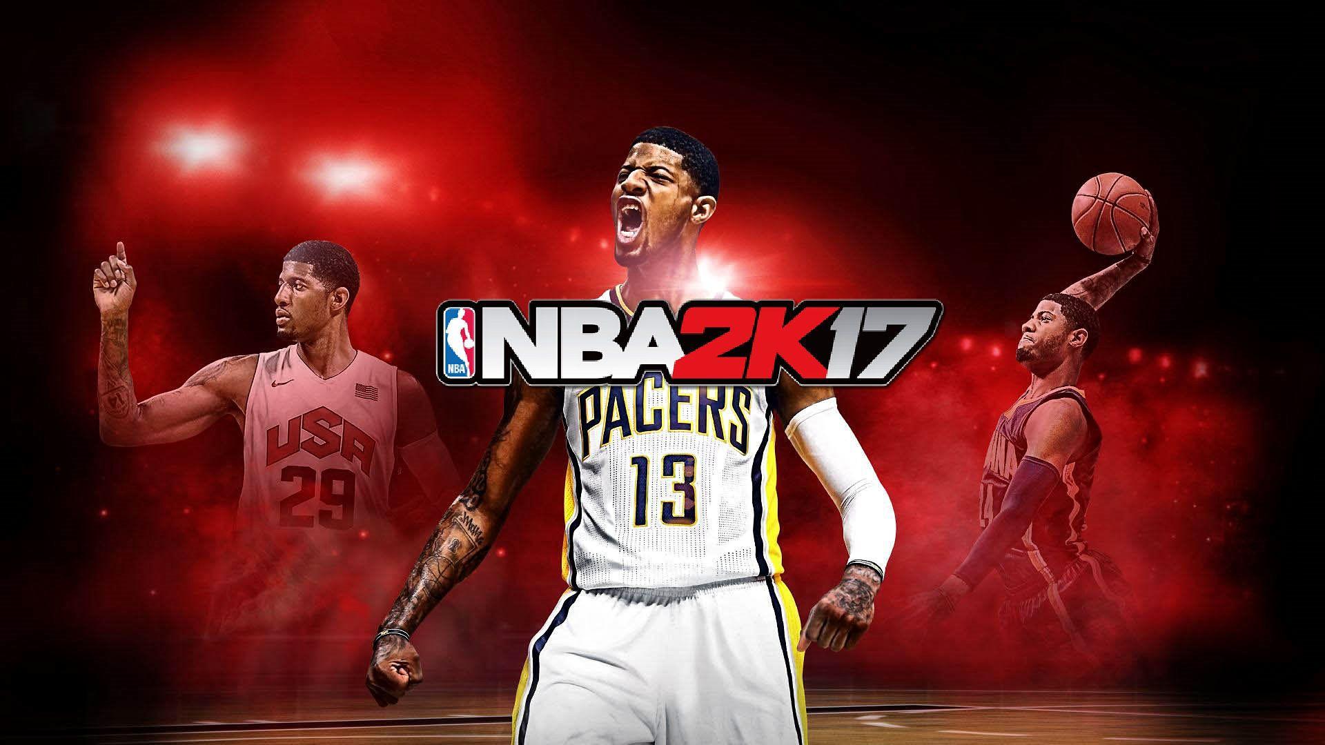 NBA 2K17 Sistem Gereksinimleri