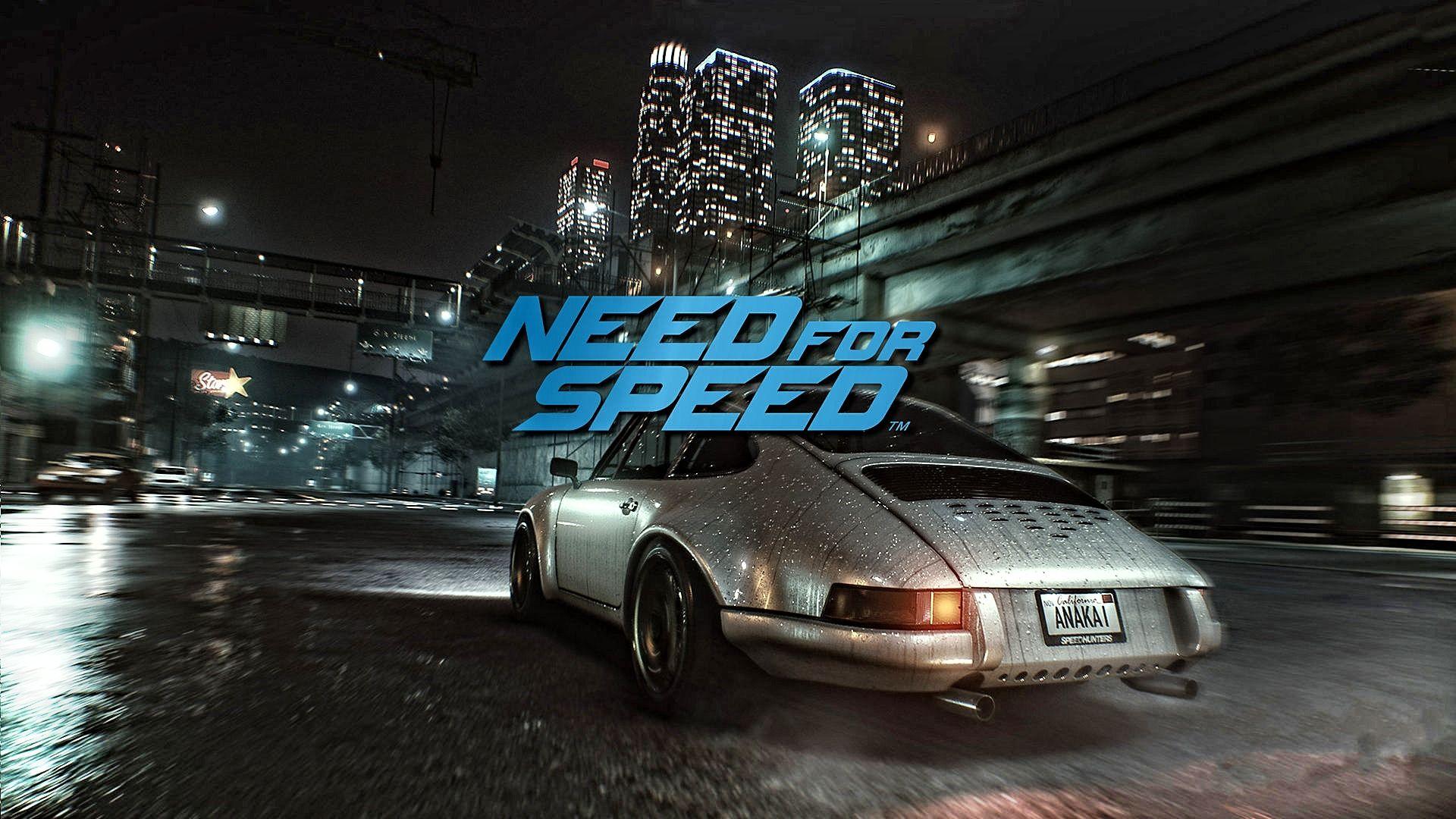 Need for Speed 2015 Sistem Gereksinimleri