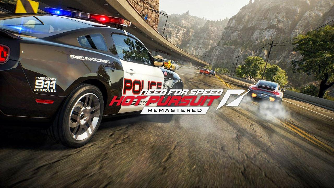 Need for Speed: Hot Pursuit Remastered Minimum ve Önerilen Sistem Gereksinimleri, Çıkış Tarihi, Fiyatı