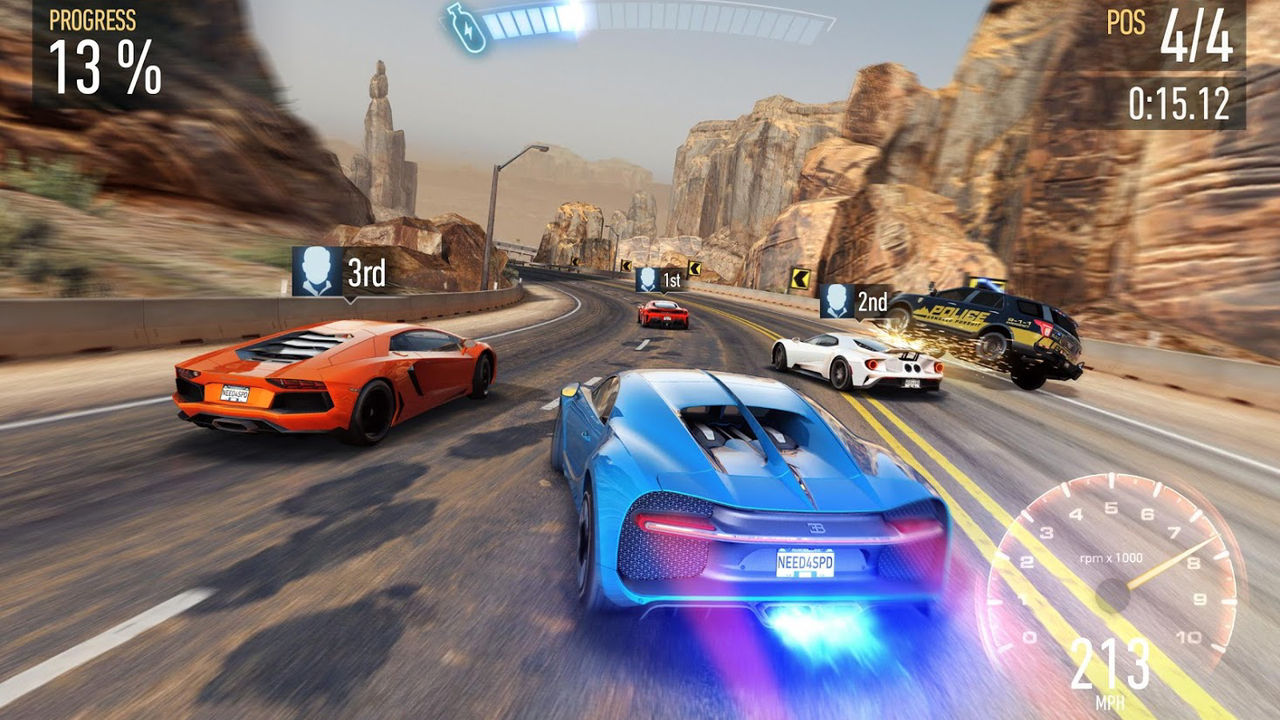 Need for Speed: No Limits İnceleme