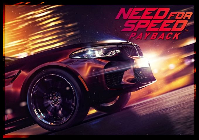 Need for Speed Payback (2017) Minimum Sistem Gereksinimleri
