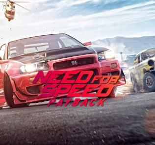 Need for Speed Payback 2017 Sistem Gereksinimleri