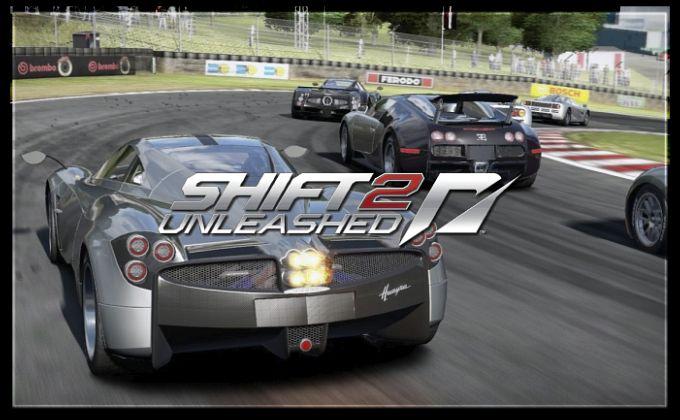 Need for Speed Shift 2: Unleashed Minimum Sistem Gereksinimleri