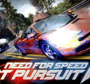 Need for Speed Hot Pursuit Sistem Gereksinimleri ve incelemesi
