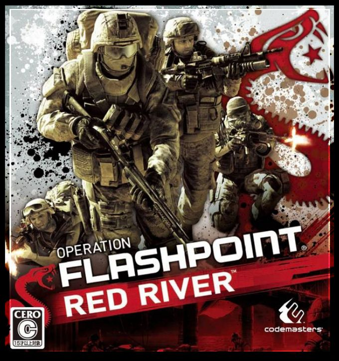 Operation Flashpoint: Red River Sistem Gereksinimleri ve İncelemesi
