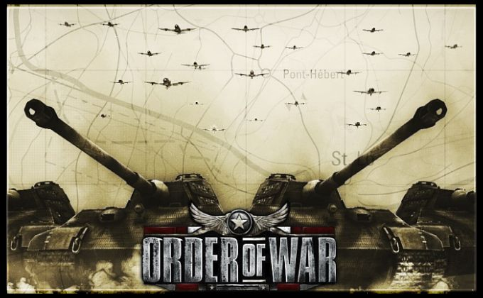 Order of War Minimum Sistem Gereksinimleri