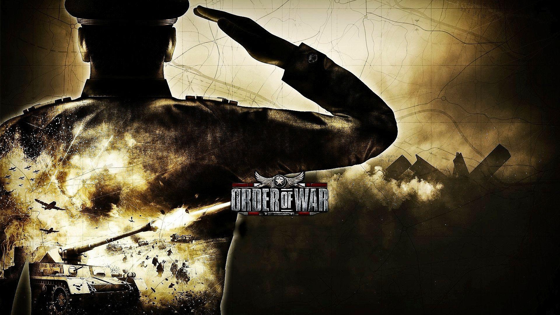 Order of War Sistem Gereksinimleri ve incelemesi